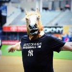 Greene dealin!!! #horseheadpower #Yankees http://t.co/vvu4yeAhL8
