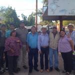Por las Familias del #RioSonora el Gobernador @guillermopadres arrancó el programa de #SalvemosElRio @rromerolopez http://t.co/9227rZ6OZx