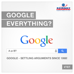 Good Morning #Twimbos Do you do that sometimes, Google everything for information? #263chat http://t.co/B45tdI0OHv