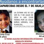 RT @ELPINERO: Asesinadas, aparecen bebé y tía de #Coatzacoalcos http://t.co/QGBuoq2Xdv #Veracruz #VerFollow #Xalapa @CEAC_CNS http://t.co/fCdA07qQvz
