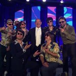 RT @daviddavoudpour: WOW! #ATL icons, @YachtRockRevue close out the @Shoneys 2014 convention! Thank you gentlemen! #LoveShoneys2014 http://t.co/7KTwf0ZNBH