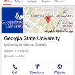 "Already! The real GSU ""@EugeneTattedUp: Even google agrees... http://t.co/mCUAdtLmEC"""