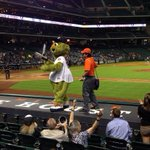 RT @astros: Its officially #RallyTime in the bottom of the 9th. @orbitastros #Astros http://t.co/yLaBUYQmFT