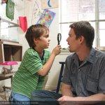 [映画]6歳の子役が12年間同じ役を演じ続けた…少年から青年に変わっていく様子が明らかに! http://t.co/5kKH10jZUD http://t.co/43w6wKcwHB