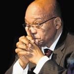 """RT @mtyala: The stars are aligning...""""@TimesLIVE: Appeal court rules Zuma must release the spy tapes http://t.co/5qCm6sLzy7 http://t.co/BzaAxcYl6t"""""""