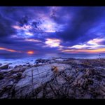 Gloomy @CapeTown. Photo by: @SivanMiller http://t.co/aDbUqoUpkE