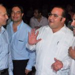 RT @Beto_Silva_R: Recibe gobernador @Javier_Duarte a @Emilio_Gamboa_ http://t.co/p7cp1Vj1ZL #Veracruz http://t.co/6MQu1ogXvv