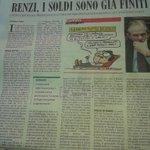 RT @sluigi65: Renzi.....ma va aff..... http://t.co/imszp0QoTV