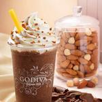 ゴディバの人気チョコレートドリンクから「ショコリキサー ミルクチョコレート ナッツ」が限定発売 http://t.co/Q8CNJs9bAs http://t.co/YLFuEH8pix