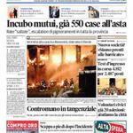 #buongiorno, ecco la #primapagina della @provinciapavese oggi in #edicola #gruppoespresso #pavia #vigevano #voghera http://t.co/RzFFSt6Kq7