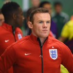 RT @FIFAcom: .@WayneRooney is new @england captain as Roy Hodgson names 4 new faces in latest squad #eng - http://t.co/AjP5SLoA8d http://t.co/P1CUlhHNj2