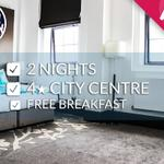RT @LateRooms: RT & Follow to #WIN a stay in this 4* hotel: http://t.co/h4AY15GSx2 #FreeStayFriday #Competition. Winner @ 4 http://t.co/Zq2LItKU9S