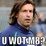 RT @BBCSporf: #ThatMomentWhen Roy Hodgson refers to Jack Colback as  The Ginger Pirlo. http://t.co/suR4ASJk2X