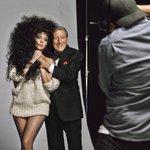 H&M、レディー・ガガとトニー・ベネットをホリデーキャンペーンに起用 http://t.co/Mak91qaVZs http://t.co/iBPJLCpIeF