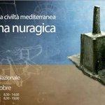 Coming soon! #Firenzenuragica 5 settembre inaugura la mostra sulla Sardegna nuragica (e i suoi contatti in Etruria) http://t.co/c4eRh8Fi5o