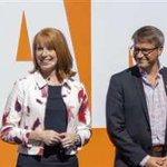 "RT @Expressen: LIVE-TV. Alliansen presenterar nya vallöften: ""Ett tryggare Sverige"". Primetime sänder direkt. http://t.co/GL3z4ahKVw http://t.co/QbpXFnK8tn"