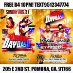 FREE FREE FREE 18+ THIS SUNDAY IN DOWNTOWN POMONA! ! TEXT9512347774 #TIAJUANAS http://t.co/DKvPlBPQSX