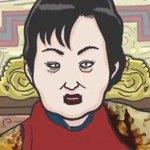 """영화 광해, 왕이 된 남자와 세월호 특별법을 묶은 에니메이션 RT""""@HuffPostKorea: 애니메이터 오인용의 신작, 근해 : 왕이 된 아낙 http://t.co/b56vf9Ovs3 http://t.co/nwDCmBbkXh"""""""