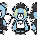 a-nation会場に「YG BEAR x BIGBANG」ブースが登場! http://t.co/9FKG5rn903 http://t.co/YU3jrnOHbN