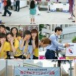 新大久保にいる韓国人は、こんな事だってやってくれていたんだよね。 みんなとっても優しい人達なのに、わざわざ押し掛けて 追い出せとか殺せとかそういうデモはおかしいと思うよ。。(´;;`) #拡散希望 http://t.co/cGoLZuCGeE