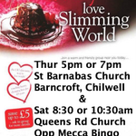 Getting already for my @SlimmingWorld #group tonight in #chilwell #nottingham http://t.co/coHB0u7UBC