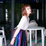 RT @fashionsnap: 【スナップ】大阪で撮影させてもらった読者モデルの荒井愛花さん。 http://t.co/uyNOSIPGti http://t.co/aGXXQLG9gP