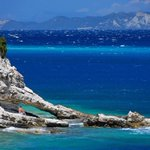 RT @Amazing_Greece: Gazing the bluest Blue ! Paxoi ~ #IonianSea #Greece http://t.co/A8PDVZYLxx