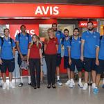 RT @Avis_Greece: Good luck to our Greek Basketball Team! #mundobasket2014 #Greece http://t.co/u8ly3Zgt3h