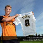 RT @OfficialWolves: Saville Delighted to Sign Read more here: http://t.co/dDIbjSTHpM http://t.co/m0Rht6iObP