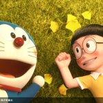 [映画]3D『ドラえもん』公開20日で興収50億円を突破! http://t.co/FHqlatGQwA http://t.co/QdD9gi7R0V