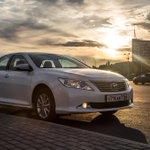 RT @UveeStudio: Провели фотосессию для Wheely в Казани! http://t.co/kGvtxIg5SD