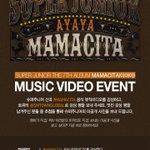 #SuperJunior #MAMACITA Music Video Event on Twitter! The official MV : http://t.co/wPtdiR34Tk More info(KOR) : http://t.co/6vye9wfK3j