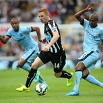 "Roy Hodgson on Jack Colback: ""Ive seen him called the Ginger Pirlo in some places."" http://t.co/Pf1FOwVYCm"