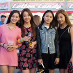 RT @FashionCanada: Is there anything more fun than street styling at #CNE2014? Check out our fave shots: http://t.co/2gXeQLkM1p #Toronto http://t.co/XsOVRhGiuV