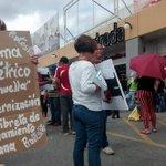 RT @lucho3008: #28A #Barquisimeto Guaros rechazan el sistema Comunista desde Makro → http://t.co/4WT6NillPi