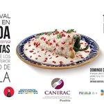 Este domingo desde las 10:00 #ChilesenNogada en #JardinCarmen, #Puebla pasa la voz, organiza @Canirac @LosRostros http://t.co/Hg6RhtzC8F