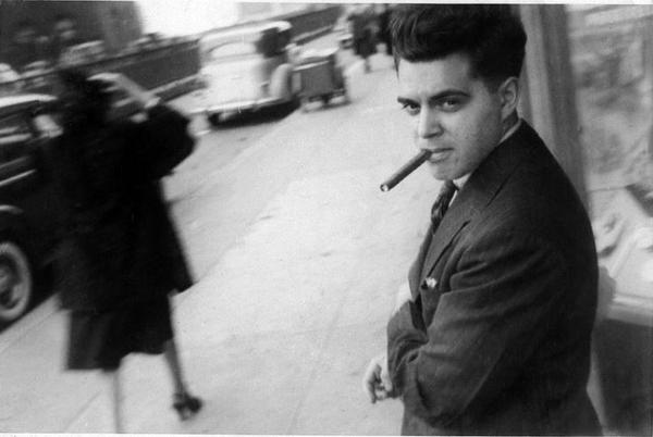 Happy Birthday Jack Kirby! http://t.co/tOi7MZCIvb