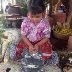 La herencia en la cocina tradicional de Michoacán, hizo que México tenga hoy un Patrimonio UNESCO que nos enorgullece http://t.co/gKkAt57yjO