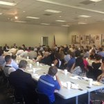 RT @LindseyBrock: Another packed house for @JAXChamber T&L Council on challenges facing trucking industry @JTAFLA #Trucking #ilovejax http://t.co/b1jlIYLgfe