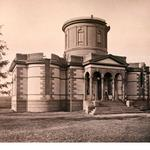 TD 1856 The Dudley observatory was inaugurated at Albany #NY #Albany #Munsell http://t.co/lbxCggpgYc