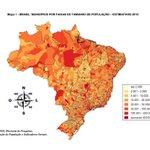 População brasileira passa dos 200 milhões, segundo IBGE http://t.co/onSyhavPiv http://t.co/uBHTxnNp65
