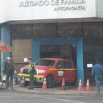 RT @raortizesp: #accidente, #antofagasta en juzgado de familia http://t.co/OQhvvUnCfy