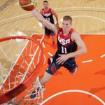 RT @BrooklynNets: #Nets fans, tune in to ESPN2 or Watch ESPN app at 11:30am to see @MasonPlumlee & @USABasketball take on New Zealand! http://t.co/00JyAuzdCm
