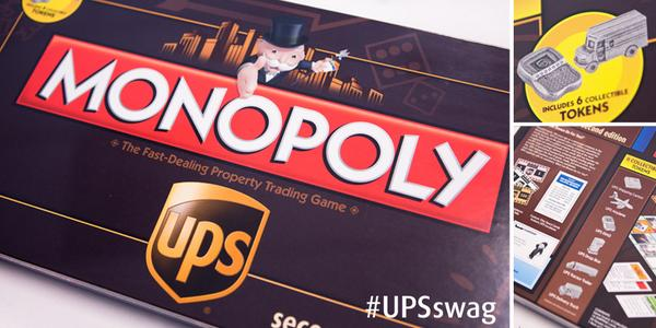 We're randomly selecting winners all day. RT #HappyBdayUPS and #UPSswag to win one of these: http://t.co/xEaArHHwXl
