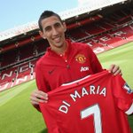 Welcome to Old Trafford, Angel. #WelcomeDiMaria http://t.co/s22CJ3CHT0