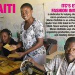 @_ethicalfashion aide les micro-producteurs défavorisés à changer leur vie en Haïti. Ici l'exemple d'un artisan à PaP http://t.co/LXV3FDYbLb