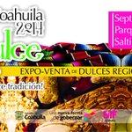 Dulce tentación, Feria del Dulce #Coahuila 2014 #Saltillo http://t.co/KfZi0lC7Bb