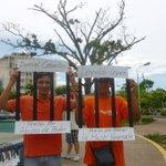 RT @NTN24ve: Desde varios estados de Venezuela, exigen la liberación de Leopoldo López http://t.co/SlQm3vLy0N - http://t.co/yIXwc2IzJm