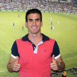 RT @realvalladolid: Alejandro Alfaro, nuevo jugador del Real Valladolid para las dos próximas temporadas http://t.co/Fr2NsaaY5M #pucela http://t.co/DVDaqnw5LT