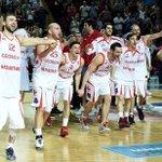 RT @agenda_ge: #Basketball: #Georgia - #Portugal 79-59. #Georgia qualifies for #EuroBasket 2015 http://t.co/LU1YPGzv4F http://t.co/AW4wQ7HKZM